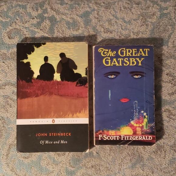 2 Vintage Classics
